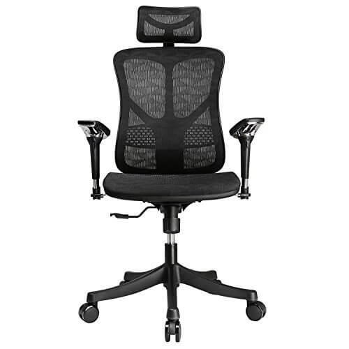 Best Office Chair Under 300 Reviews Top Rated Mid Priced Chairs