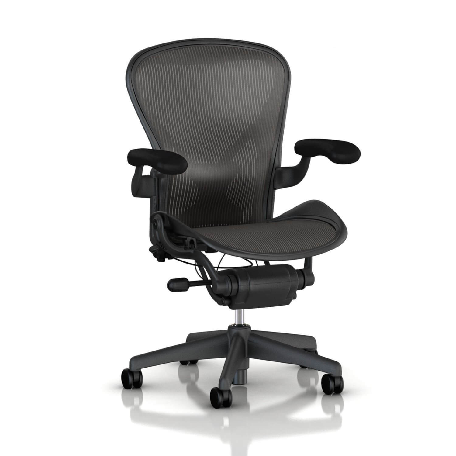 Best Office Chair For Back >> Best Office Chair For Lower Back Pain Wave Goodbye To Your